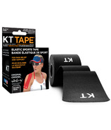KT TAPE Cotton Black
