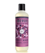 Mrs. Meyer's Clean Day Body Wash Plumberry