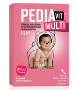 PediaVit Multi Vitamin Drops