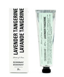 Leaves of Trees Lavender Tangerine Deodorant