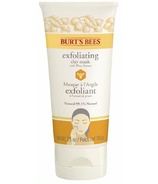 Burt's Bees Exfoliating Clay Mask with Plum Extract