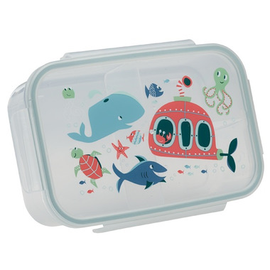 Sugarbooger Good Lunch Box Ocean