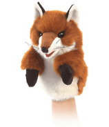 Folkmanis Little Fox Puppet