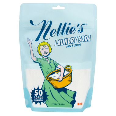 Nellie\'s Laundry Soda