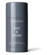 Salt & Stone Natural Deodorant Vetiver and Lemonwood