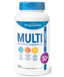 Progressive MultiVitamins For Men 50+