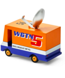 Candylab News Van