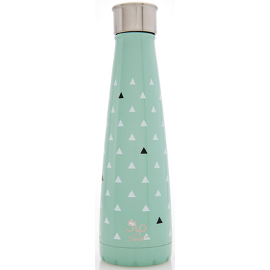 S\'ip x S\'well Water Bottle Tiny Triangles