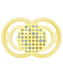 Mam Perfect Pacifier Yellow 6+ Months