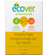 Ecover Dishwasher Powder Citrus
