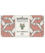 Omnom Milk of Madagascar Chocolate
