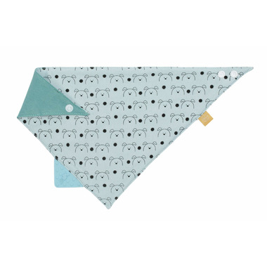 Lassig Little Chums Interlock Bandana Dog