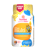 Honibe Kids Honey Gummies Complete Multivitamin