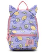 Parkland Little Monster Backpacks Lemon