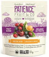 Patience Fruit & Co. Organic Fruit Blend Bursting Blend