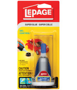 LePage Super Glue Gel Control