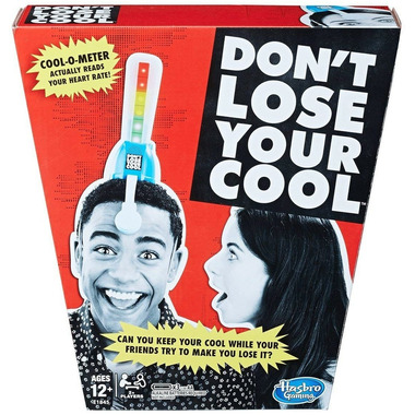 Don\'t Lose Your Cool Game