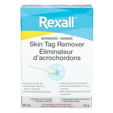Rexall Advanced Skin Tag Remover