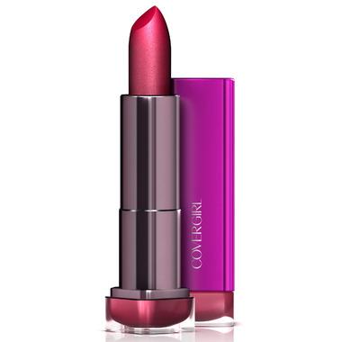 CoverGirl Colorlicious Lipstick Euphoria (315)