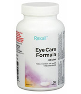 Rexall Eye Care Formula with Lutein
