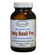 PhytoVedic Holy Basil Pro