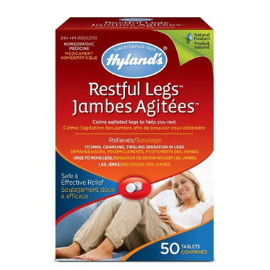 Hyland\'s Restful Legs