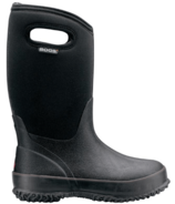 Bogs Classic Insulated Boots Black