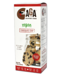 GAGA for Gluten-Free Chocolate Chip Cookies
