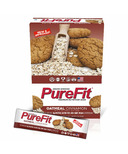 PureFit Premium Nutrition Bar Case Oatmeal Cinnamon