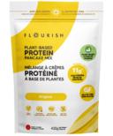 Flourish Original Plant-Based Protein Pancake Mix