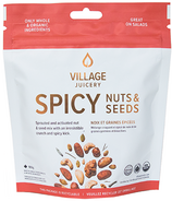 Village Juicery Spicy Nuts & Seeds