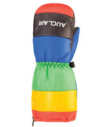 Auclair Rainbow Mitt