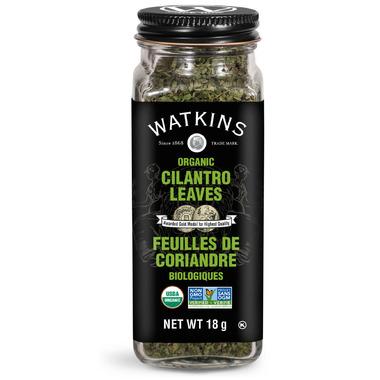 Watkins Organic Cilantro Leaves