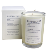 Serendipity Candles Just My Type - Wanderlust