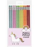 Magic Maisy Glitter Pencils