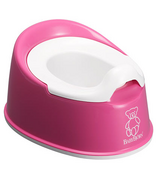 BabyBjorn Smart Potty Pink