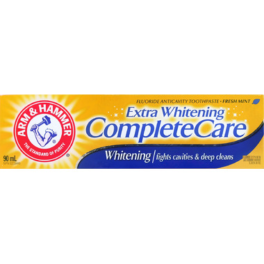 Arm & Hammer Extra Whitening Complete Care Toothpaste