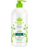 Nature's Gate Tea Tree Calming Shampoo