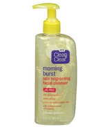 Clean & Clear Morning Burst Skin Brightening Cleanser