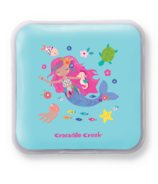 Crocodile Creek Ice Pack Mermaid Set 2