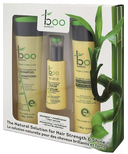 Boo Bamboo Hair Care Gift Set