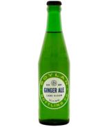 Bouteille Boylan Soda artisanal Ginger Ale