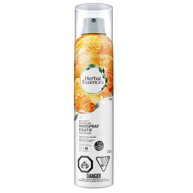 Herbal Essences Body Envy Volumizing Hair Spray