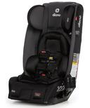 Diono Radian 3RXT Convertible Car Seat Gray Slate