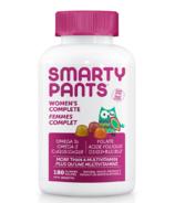 SmartyPants Women's Complete