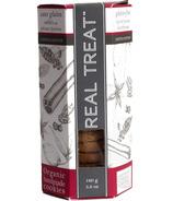 Real Treat Gluten-Free Spiced Pecan Shortbread