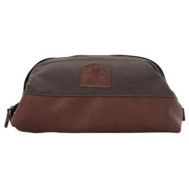 Brompton & Langley Men\'s Classic Dopp Kit