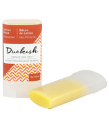 Duckish Natural Skin Care Unscented Lotion Stick Mini