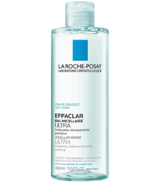 La Roche-Posay Ultra Micellar Water Effaclar