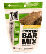 The Healthy Athlete Vegan Bar Mix Apple Butterscotch
